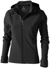Softshell Langley damski