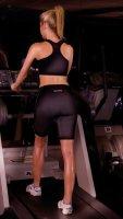 Damskie szorty treningowe Spiro Sprint