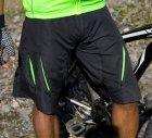 Szorty na rower Spiro Off Road