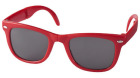 Składane okulary przeciwsłoneczne