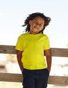 Podkoszulek dziecięcy Value Weight T