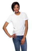 Damski T-Shirt Subli Plus