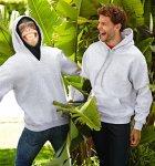 Bluza z kapturem Unique Hoodie