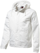 Hasting  Jacket ,White, 3XL