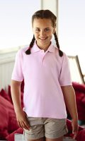 Dziecięca koszulka Polo 65/35