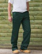 Spodnie robocze Twill długość 32?