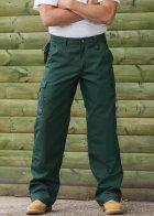 Spodnie robocze - 32