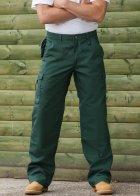 Spodnie robocze - 34
